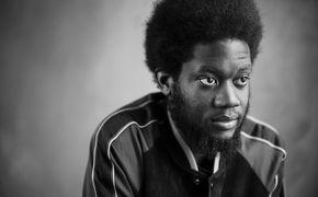 Michael Kiwanuka, Sein Lebenselixier: die Musik - Michael Kiwanuka im Interview mit Cosmo