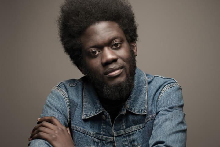 Michael Kiwanuka 2017