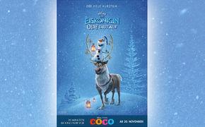 Die Eiskönigin - Völlig unverfroren, Mit Die Eiskönigin: Olaf taut auf kehren Elsa, Anna und Olaf in die Kinos zurück!