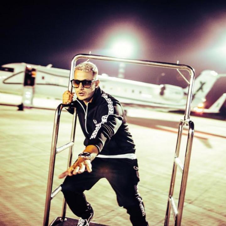 DJ Snake Pressebilder 2017