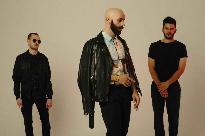 X Ambassadors Ahead Of Myself