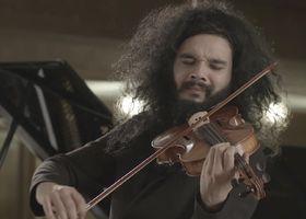 Nemanja Radulovic, Tchaikovsky: Rococo Variationen 6 & 7