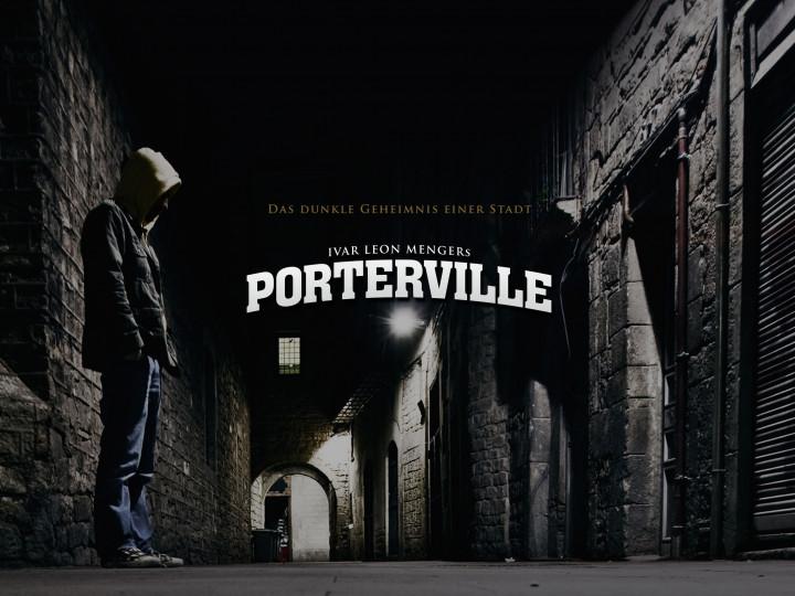 Porterville Logo Artistbild