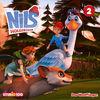 Nils Holgersson, 02: Das Wettfliegen (CGI), 00602557889932