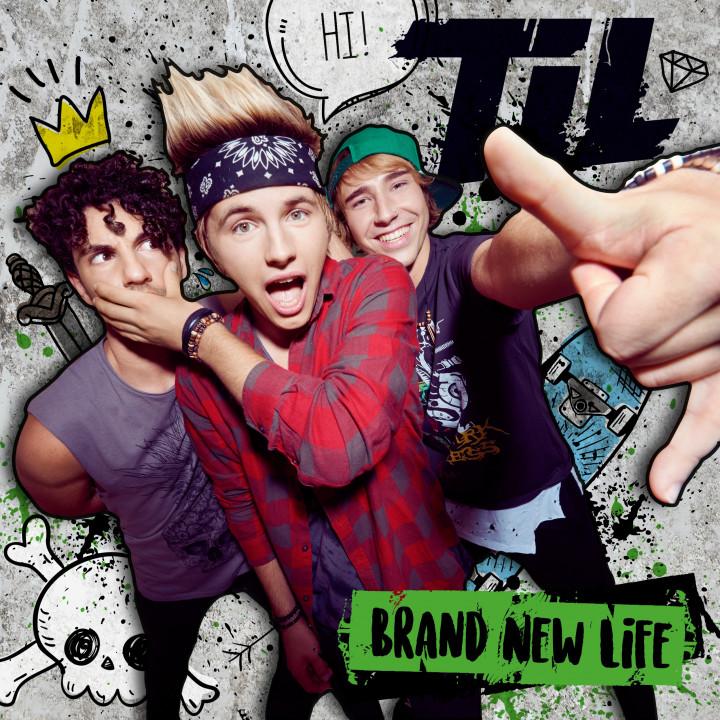 TIL - Brand New Life