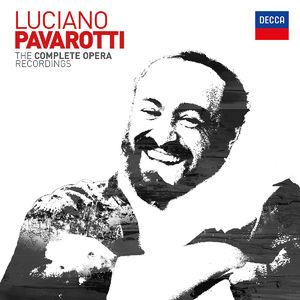legenden luciano pavarotti