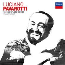 Luciano Pavarotti, Luciano Pavarotti - The Complete Opera Recordings, 00028948324170