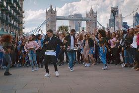 Zedd, Get Low feat. Liam Payne