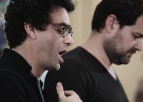 Rolando Villazón, Große Gefühle auf Duets