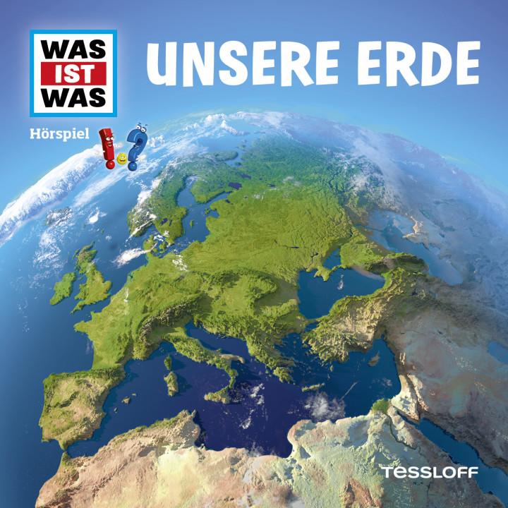 WiW Unsere Erde