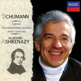 Vladimir Ashkenazy, Schumann: Piano Works Vol. 6, 00028948305773