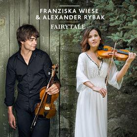 Franziska Wiese, Fairytale, 00602567033295