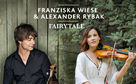 Franziska Wiese, Franziska Wiese und der norwegische ESC-Gewinner Alexander Rybak veröffentlichen gemeinsam Singles
