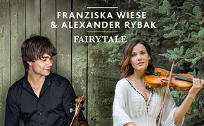 Franziska Wiese, Franziska Wiese und der norwegische ESC-Gewinner Alexander Rybak veröffentlichen gemeinsam ...