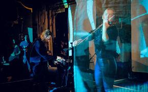 Mari Samuelsen, Viel Raum für romantische Gefühle – Mari Samuelsen und Joep Beving in der Yellow Lounge