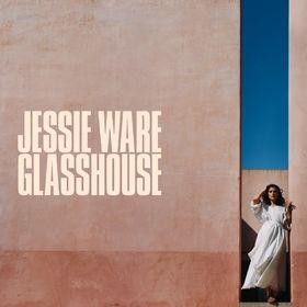 Jessie Ware, Glasshouse, 00602557947113