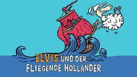 Elvis das Schaf, Elvis und der fliegende Holländer (Trailer)