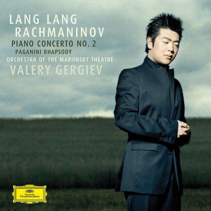 Rachmaninov: Piano Concerto No.2 In C Minor, Op.18; Rhapsody On A Theme By Paganini, Op.43