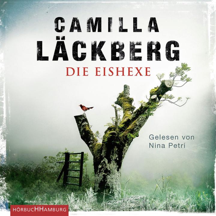 Camilla Läckberg: Die Eishexe
