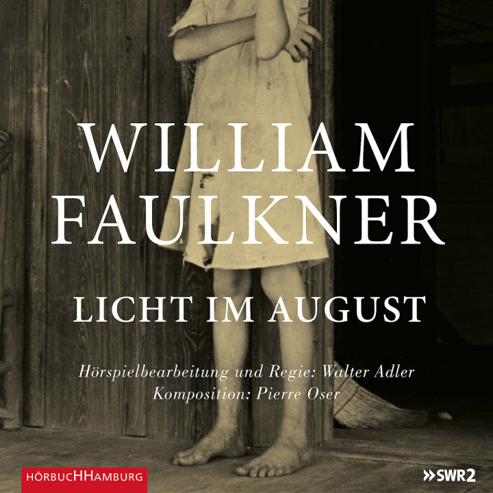 William Faulkner: Licht im August