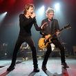 The Rolling Stones, Sticky Fingers Fonda Theatre 2017
