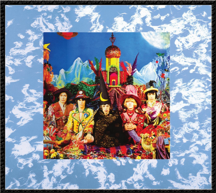 Their Satanic Majestetic