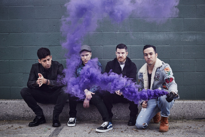 Fall Out Boy HD