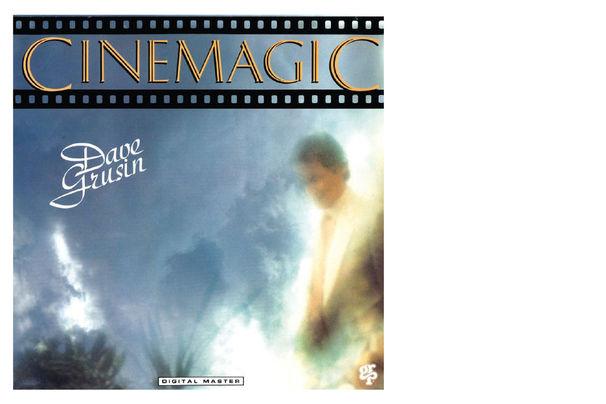 5 Original Albums, Dave Grusin - Cinmagic