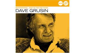 5 Original Albums, Dave Grusin - Filmreif flirrende Fusiongrooves