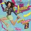 Soy Luna, Soy Luna - La Vida Es Un Sueño (Staffel 2, Vol. 2)