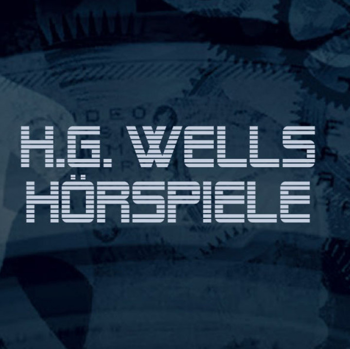 H.G. Wells - Hörspiele