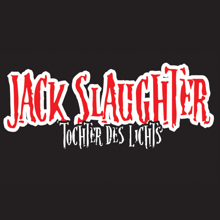 Jack Slaughter