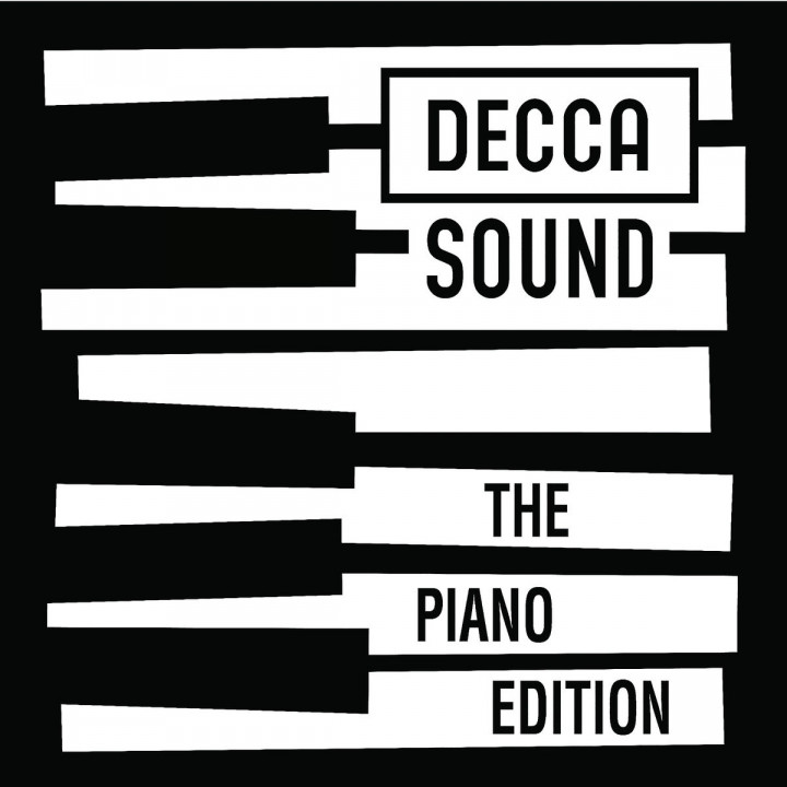Decca Sound - The Piano Edition (Ltd. Edt.)