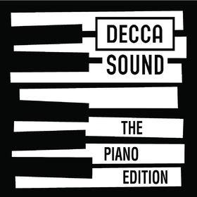 Diverse Künstler, Decca Sound - The Piano Edition, 00028948322435
