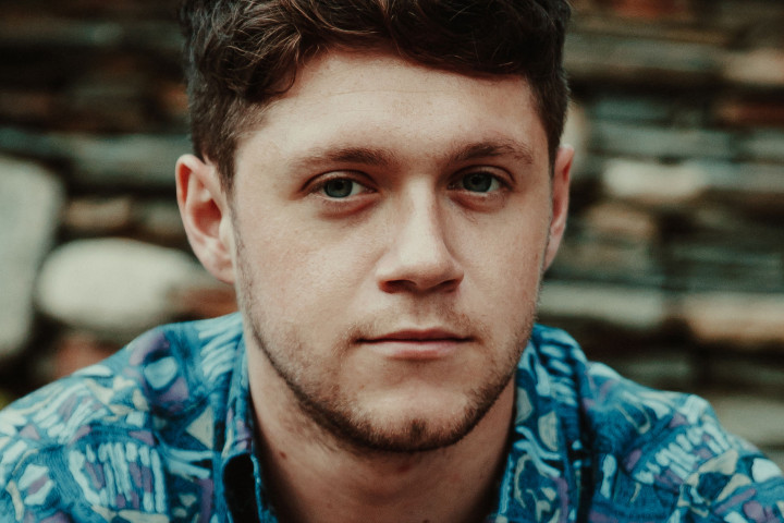 Niall Horan 2017 HD
