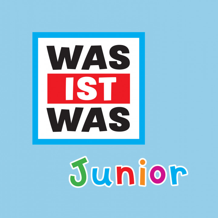 WAS IST WAS Junior