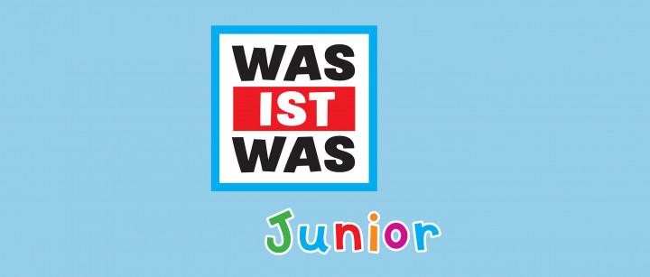 Was ist was Junior - Artistbild (neu)