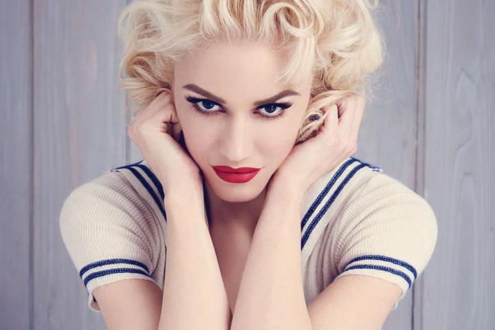 Gwen Stefani Promo 2017