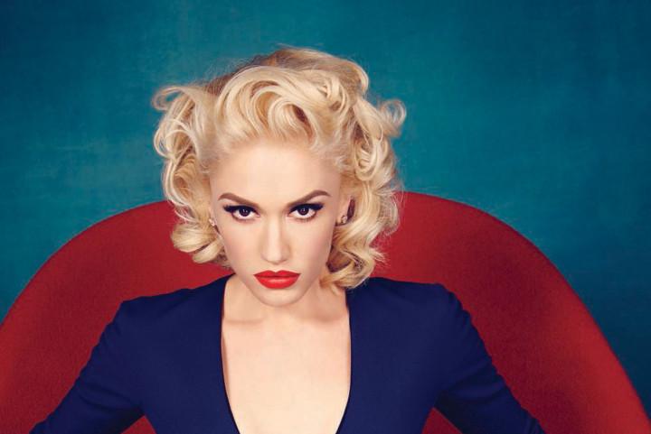 Gwen Stefani 2016