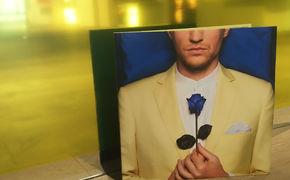 Maeckes, Inneres, Äußeres: bei Maeckes Tilt Vinyl ist beides schön. Gewinnt die Schallplatte