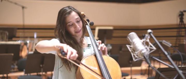 Saint-Saëns: Cellokonzert Nr. 1 (Interview)