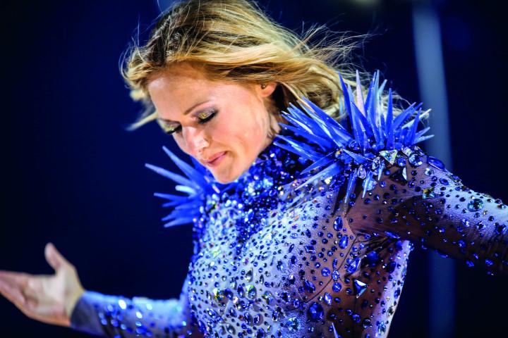 Helene Fischer Tour 2017 / 2018