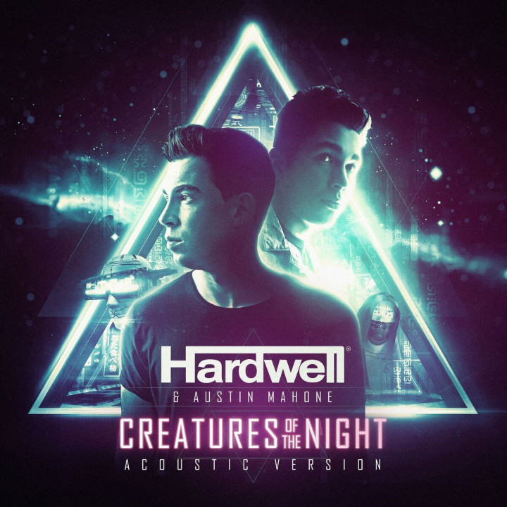 Hardwell - Creatures Of The Night Acoustic