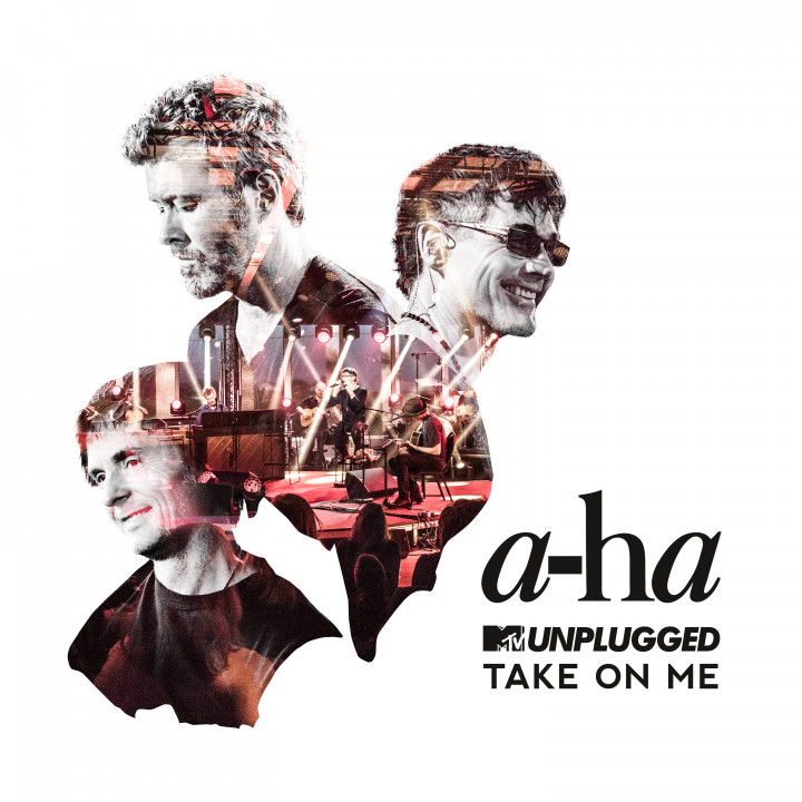 a-ha Take On Me MTV Unplugged Cover