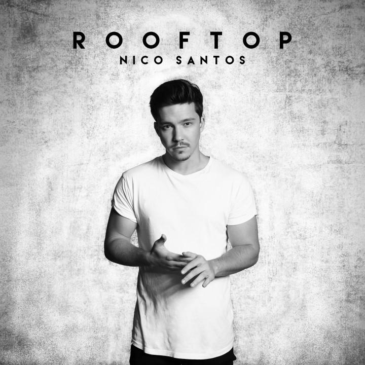 Nico Santos Rooftop Cover