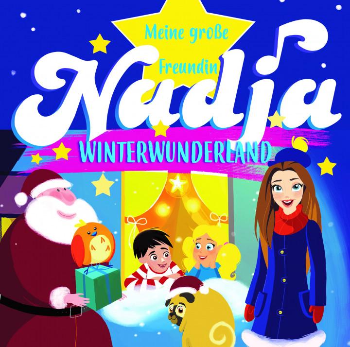 Winterwunderland Cover