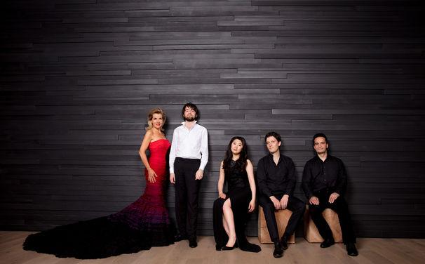 Anne-Sophie Mutter, Ideale Partner – Anne-Sophie Mutter und Daniil Trifonov kündigen Schubert-Album an