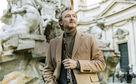 Albrecht Mayer, Grüße aus Rom – Vorfreude auf das neue Album von Albrecht Mayer