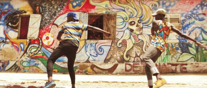 Eine Welt eine Heimat feat. Youssou N'Dour, feat. Mohamed Mounir (DJ A-Boom Remix)