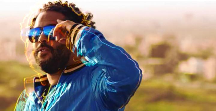 Eine Welt eine Heimat feat. Youssou N'Dour, feat. Mohamed Mounir (Freak De L'Afrique Remix)